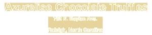 AZURELISE_Chocolate_Raleigh_NC_logo2x700