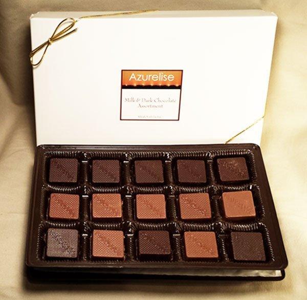 chocolate Raleigh NC, raleigh nc chocolate truffles