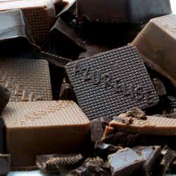 chocolate truffles raleigh NC