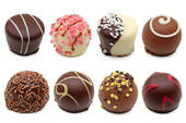 chocolate truffles raleigh nc, azurelise chocolate raleigh nc